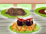 Игра Кулинарный мастер: Французские ароматы