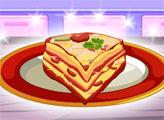 Игра Кулинарный мастер: жареная курица Энчилада