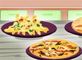 Игра Кулинарный мастер: итальянский вкус