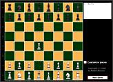 Игра Шахматы на двоих