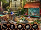 Игра Паранормальные файлы: Ворсвуд - замок пророчества