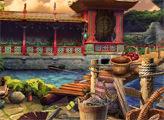 Игра Паранормальные Легенды: Тень Императора