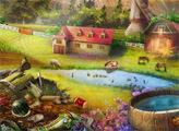 Игра Спрингфилдская ферма 2: Посевная
