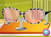 Игра Дизайнерские солнцезащитные очки
