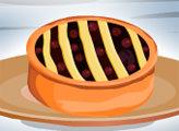 Игра Кулинарный мастер: вкусный пирог