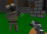 Игра Пиксель Ган: Апокалипсис 5