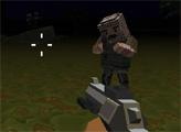 Игра Пиксель Ган: Апокалипсис 6