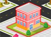 Игра Построй свой город