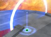 Игра Космический мини гольф