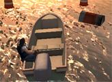 Игра Парковка Лодки 3Д