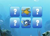 Игра Морские животные