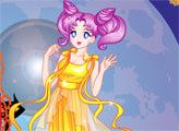 Игра Принцесса Сейлор Мун