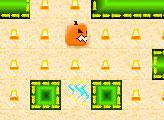 Игра Pumpkin Man