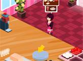 Игра Бутербродная Норы