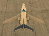 Игра Академия парковки самолетов