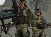 Игра Армия в бою