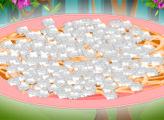 Игра Кулинарный дом Диди 37 - Крабовое соте с креветками