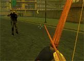 Игра Зов зомби 3