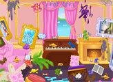 Игра Принцесса Золушка