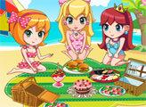 Игра Королевский пикник