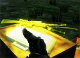 Игра Армия спасения: Остров 3
