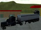 Игра Академия дальнобойщиков