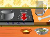 Игра Суп из спаржи