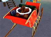 Игра Академия - Рождественская доставка