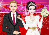 Игра Свадьба в День Святого Валентина