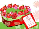 Игра Подарок на День Святого Валентина
