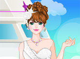 Игра Роскошная свадьба на яхте