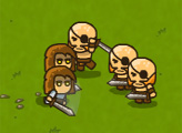 Игра Большая армия
