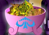Игра Кулинарный дом Диди 33 - Тунец севиче