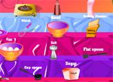 Игра Кулинарный дом Диди 9 - кулинарные рецепты
