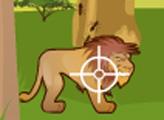 Игра Охота в Саванне