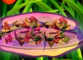 Игра Кулинарный дом Диди 23 - рецепты цветочного ангела