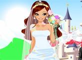 Игра Свадьба в замке