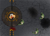 Игра Зомби побоище