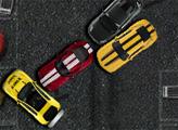 Игра Незаконная гонка на парковке