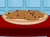 Игра Фантастический повар 3: овсяное печенье с изюмом
