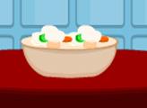Игра Фантастический повар 7: Цыпленок и пельмени