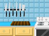 Игра Фантастический повар 4: креветки Гамбо