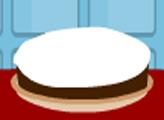 Игра Фантастический повар 2: Шоколадный торт
