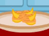 Игра Фантастический повар 10: персиковый Кобблер