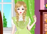 Игра Осенняя принцесса Лолита