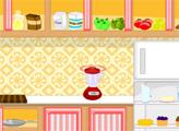 Игра Бабушкина кухня 2