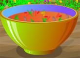 Игра Суп из чечевицы