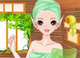 Игра Макияж феи-принцессы