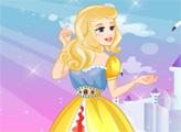 Игра Светловолосая принцесса