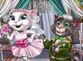 Игра Весенняя свадьба Анжелы
